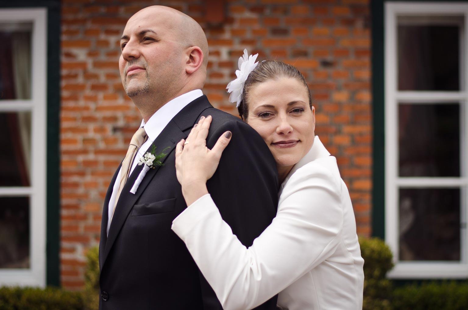 Hochzeitsfotos in Norderstedt