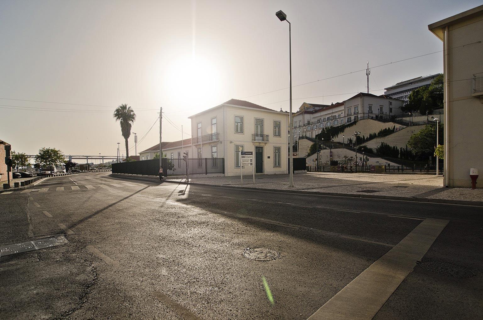 Lissabon und Umland