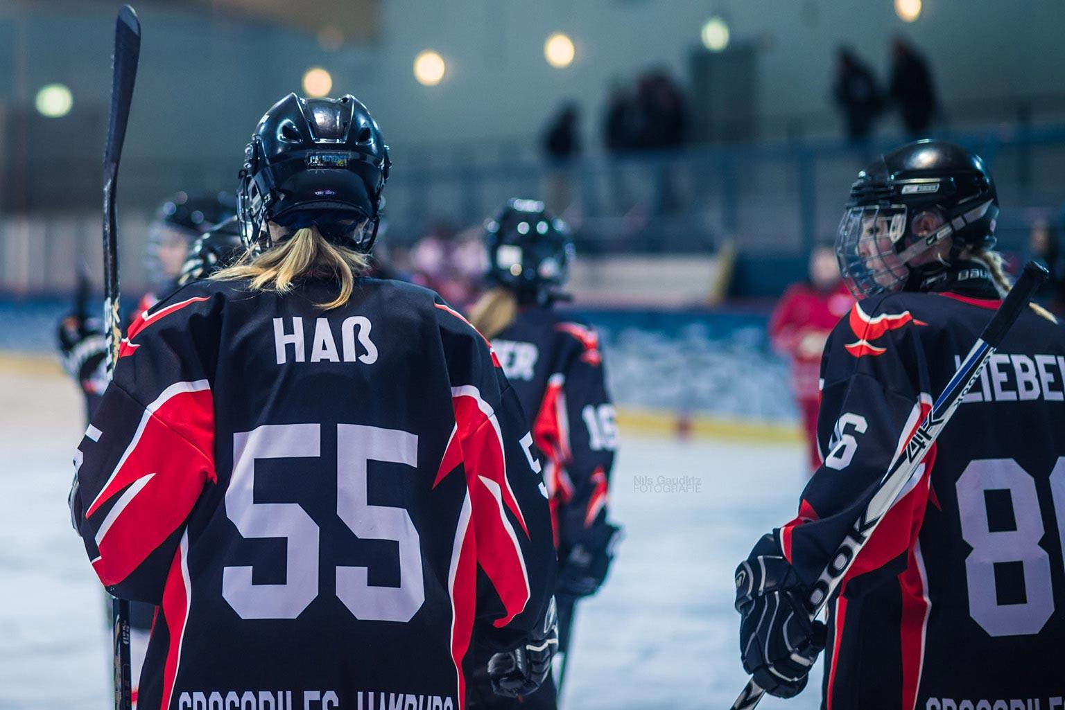 Eishockey vom Feinsten