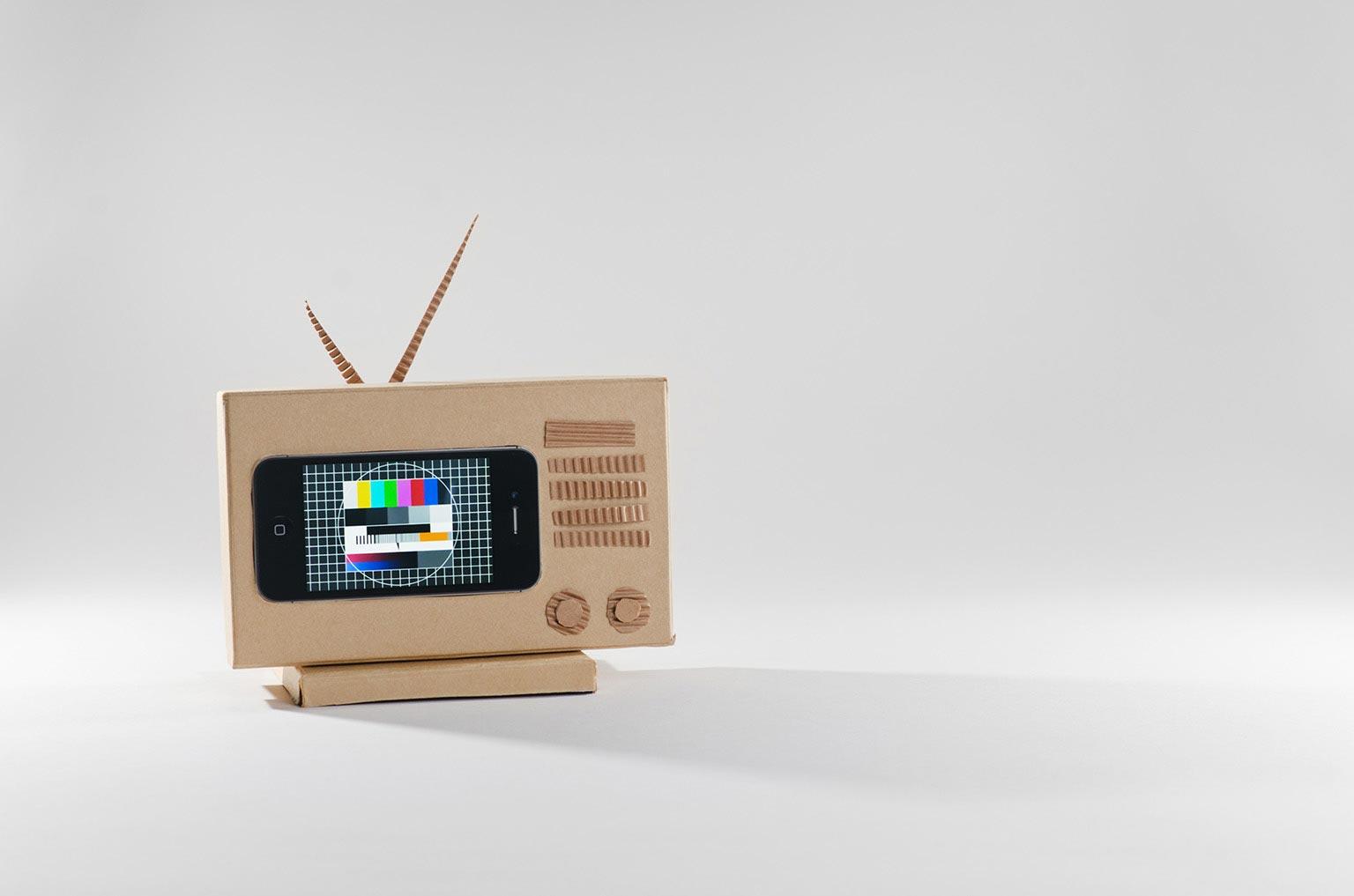 Papp-TV