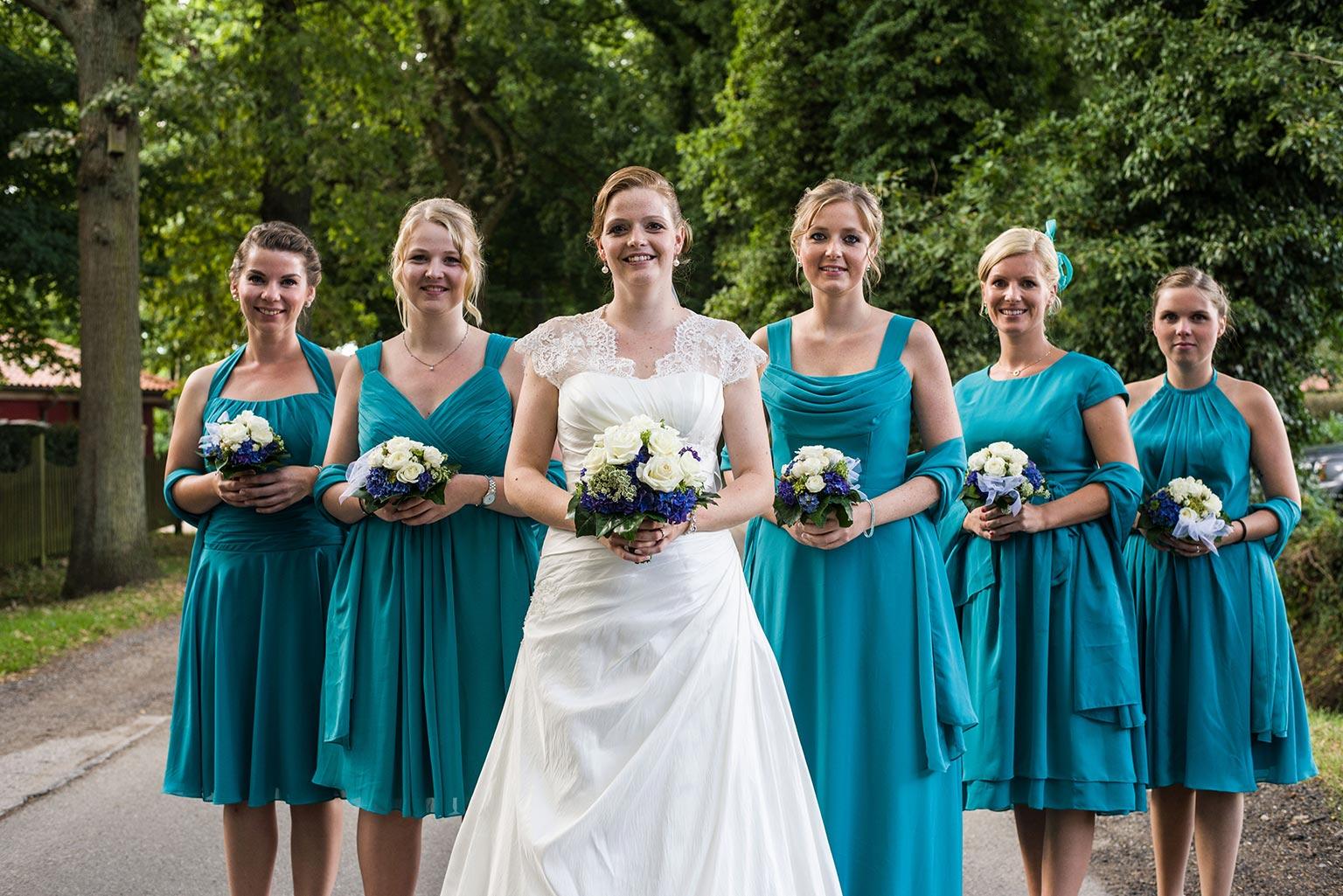 Hochzeitsfotos Wulfsmühle, Pinneberg