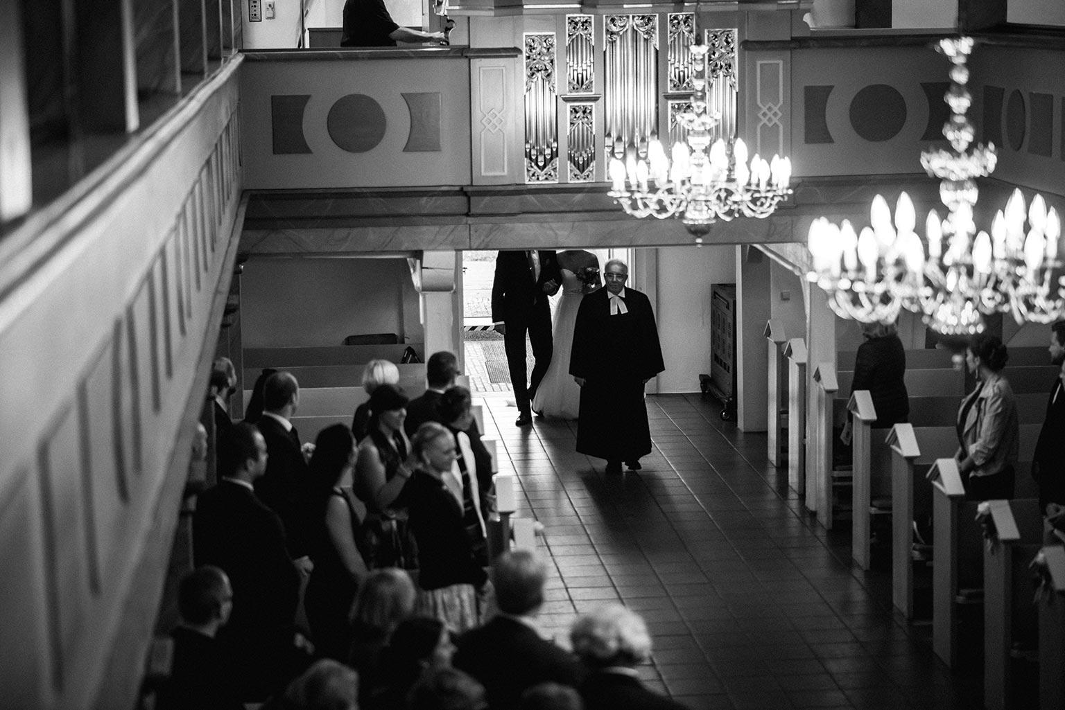 Hochzeit Museumsdorf Volksdorf