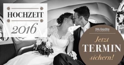 Hochzeitsfotograf 2016